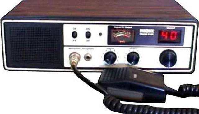 Sparkomatic CB 5000 (Base) Sparko10