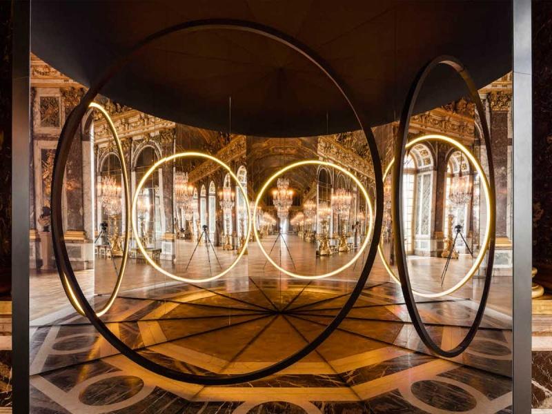 Prochain artiste à Versailles : Olafur Eliasson Zmac10