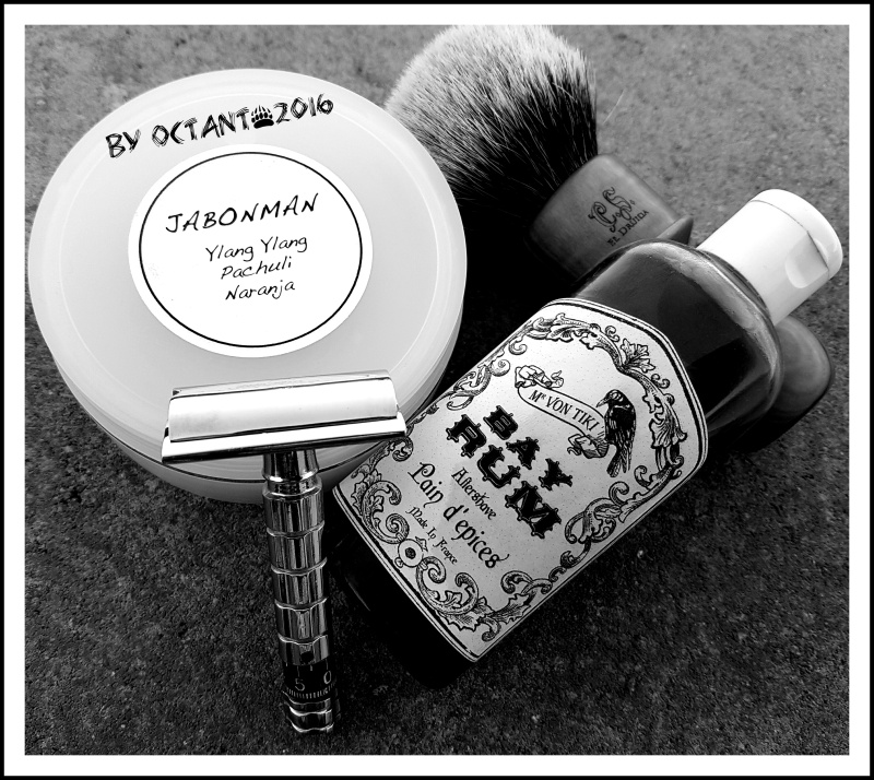 Revue : shavemac silvertip 2 bandes - Page 2 20160410