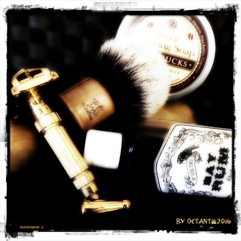 Revue : shavemac silvertip 2 bandes - Page 2 20160510