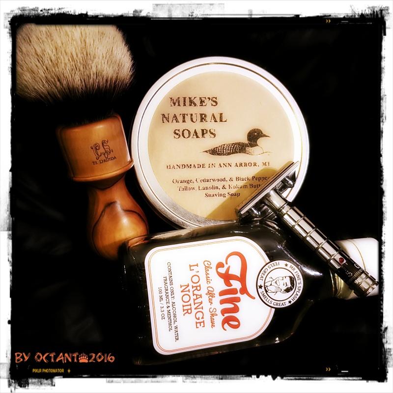 Revue : shavemac silvertip 2 bandes - Page 2 20160512