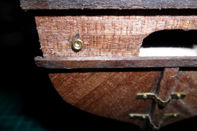 LA PINTA AU 1/65 ième de chez ARTESANIA LATINA La_pin18