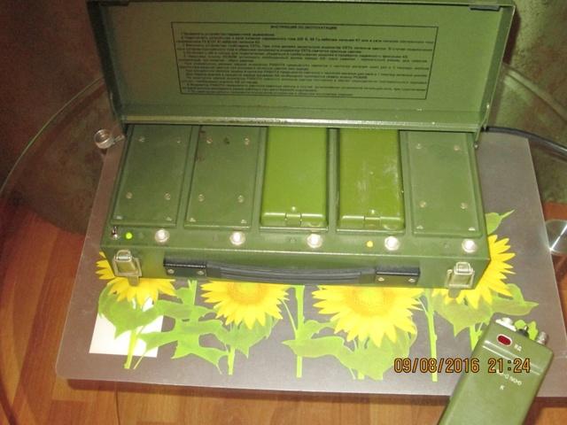 Радиостанции военного назначения Ea_20114