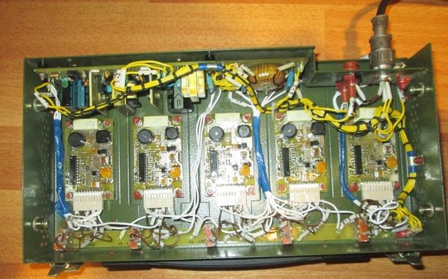 Радиостанции военного назначения Ea_20115