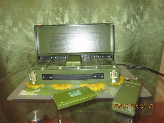Радиостанции военного назначения Ea_20118