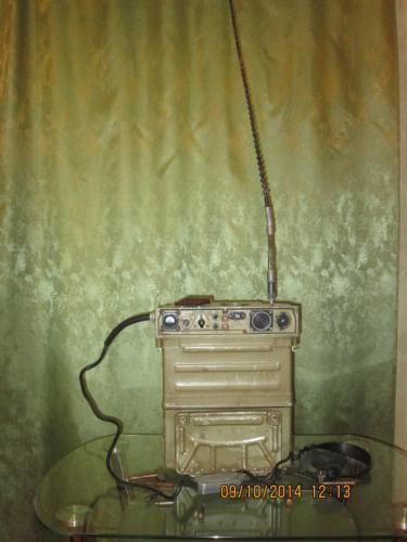 Радиостанции военного назначения O-107_10