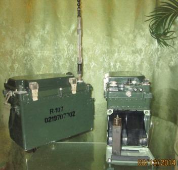 Радиостанции военного назначения O-107_12