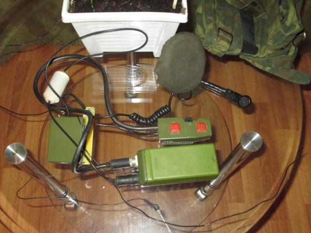 Радиостанции военного назначения O-168-13