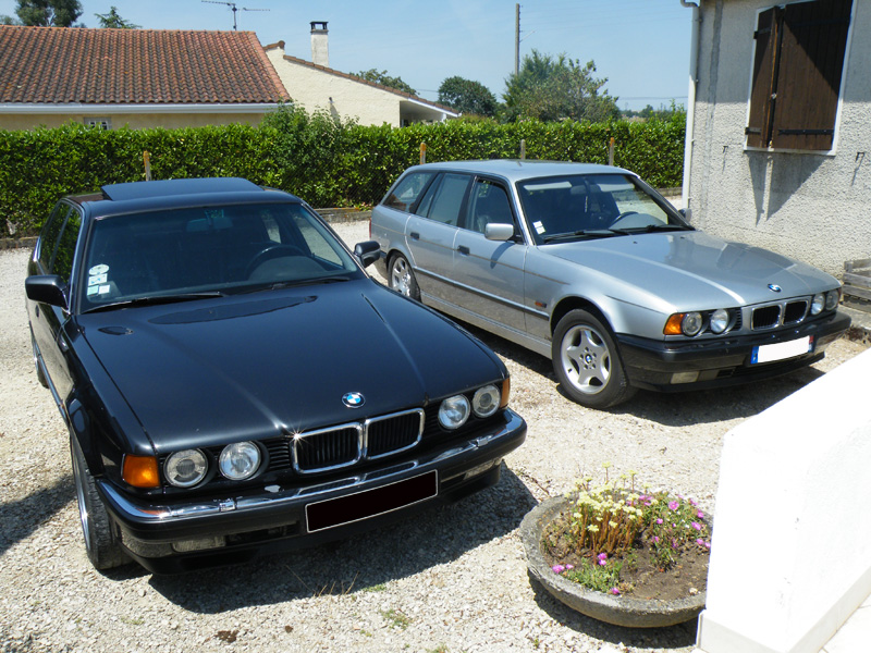 mes BMW actuelles Dscf4611
