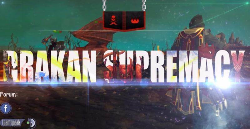 Drakan Supremacy