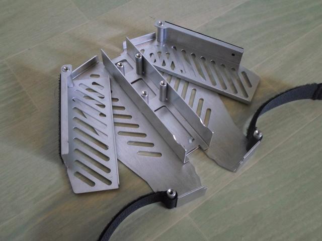 [NEW] 3 Châssis Alu/Aluminium 1/16 par Strappo73 - Page 5 114