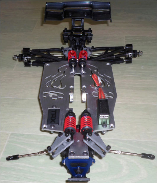 E-Revo's 1/16 Brushless 3S (380/540) - Page 13 2310