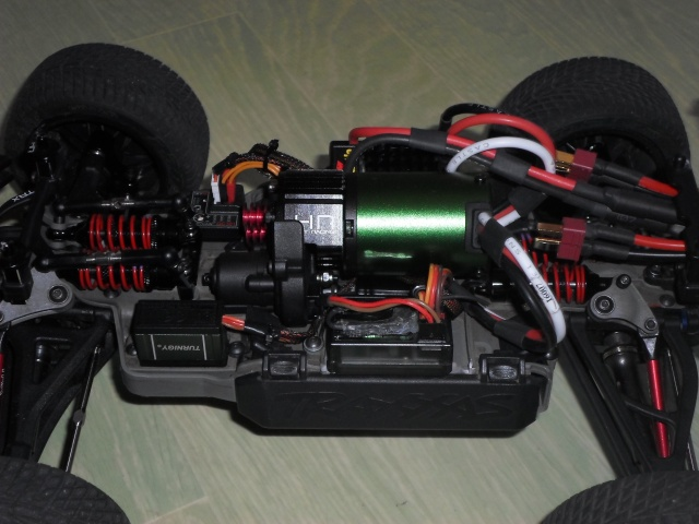 E-Revo's 1/16 Brushless 3S (380/540) - Page 11 310