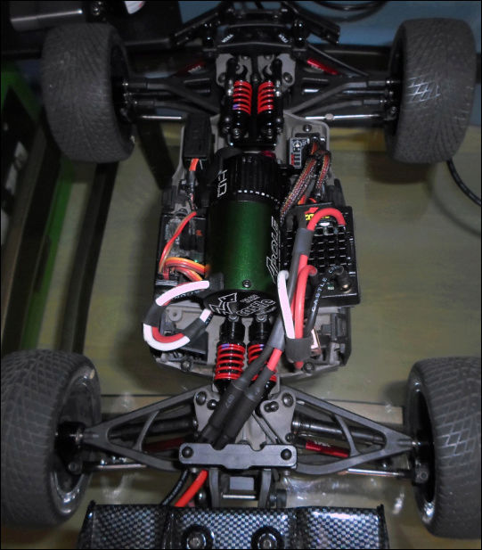 E-Revo's 1/16 Brushless 3S (380/540) - Page 11 810