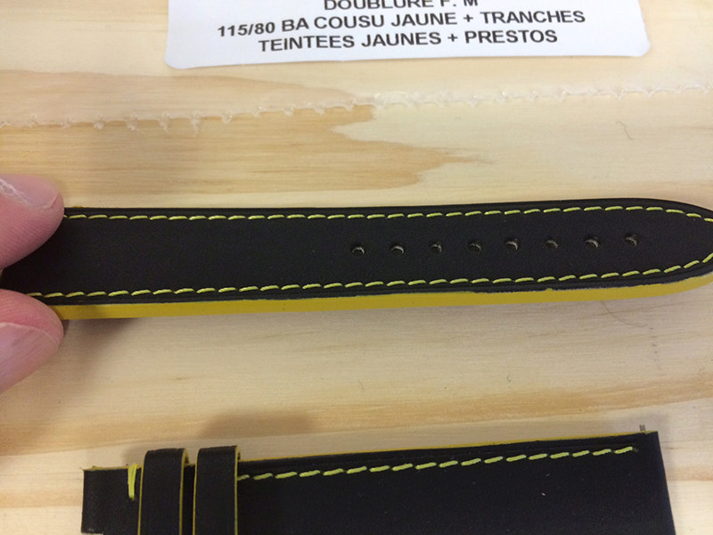 Les bracelets Akrone ... photos des belles idées que vous nous avez demandées ;) Img_0310