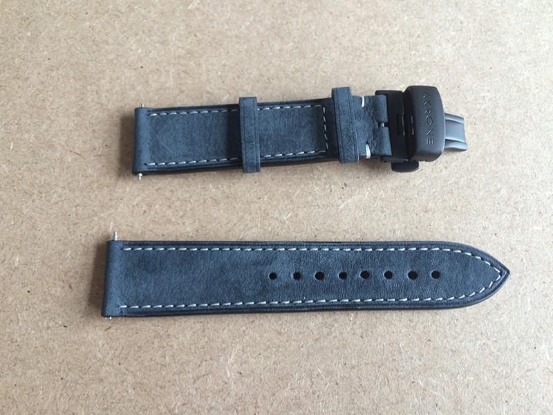 Les bracelets Akrone ... photos des belles idées que vous nous avez demandées ;) Img_0410