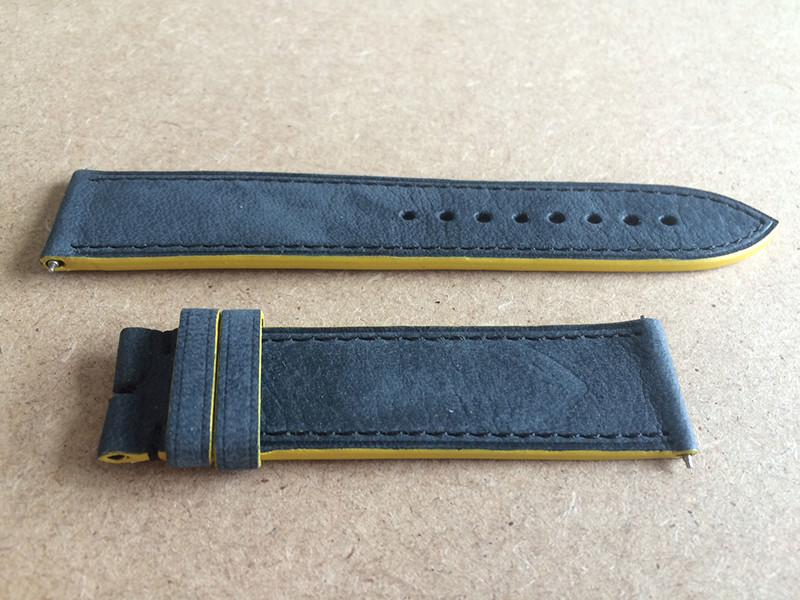 Les bracelets Akrone ... photos des belles idées que vous nous avez demandées ;) Img_0411