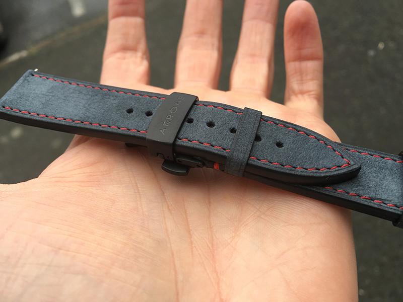 Les bracelets Akrone ... photos des belles idées que vous nous avez demandées ;) Img_9510