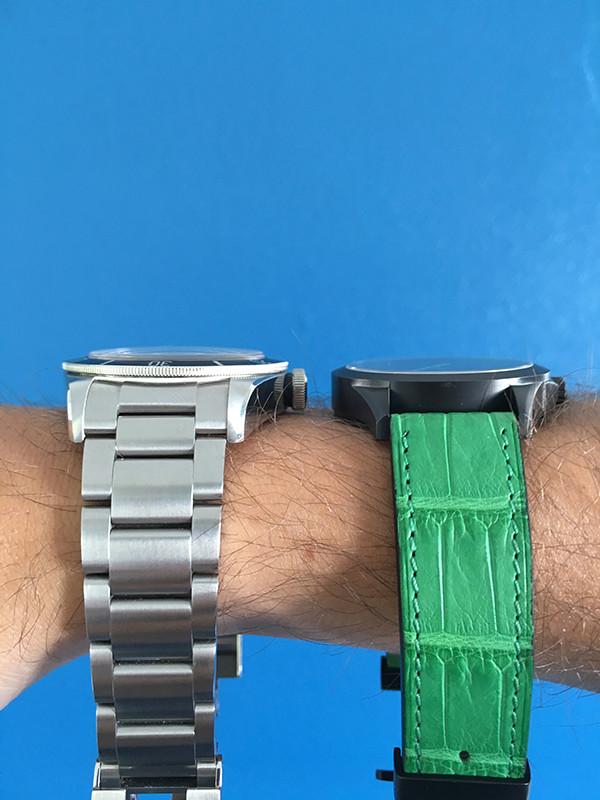 Les bracelets Akrone ... photos des belles idées que vous nous avez demandées ;) Img_9710