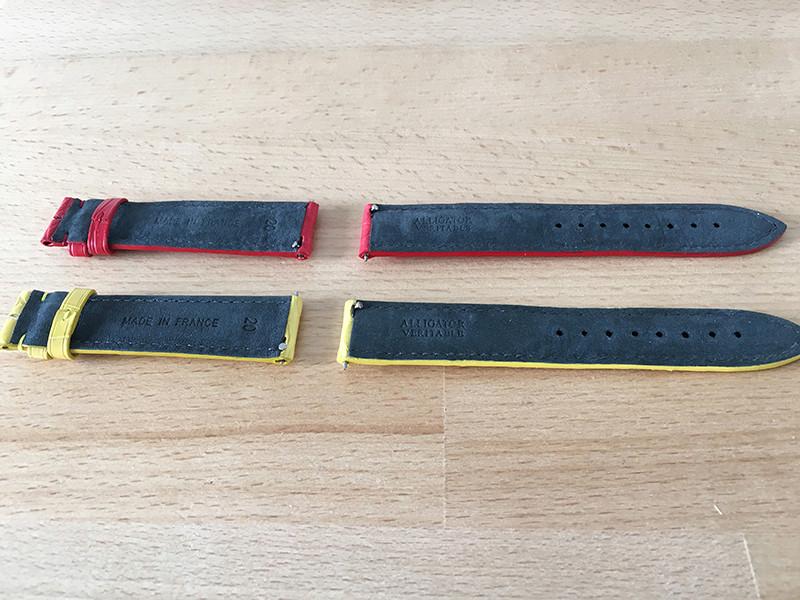 Les bracelets Akrone ... photos des belles idées que vous nous avez demandées ;) Img_9912