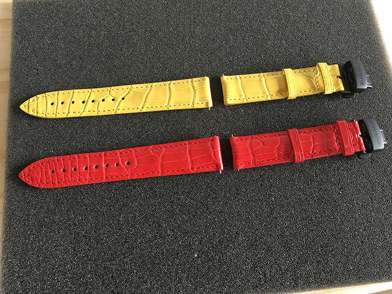 Les bracelets Akrone ... photos des belles idées que vous nous avez demandées ;) Img_9913