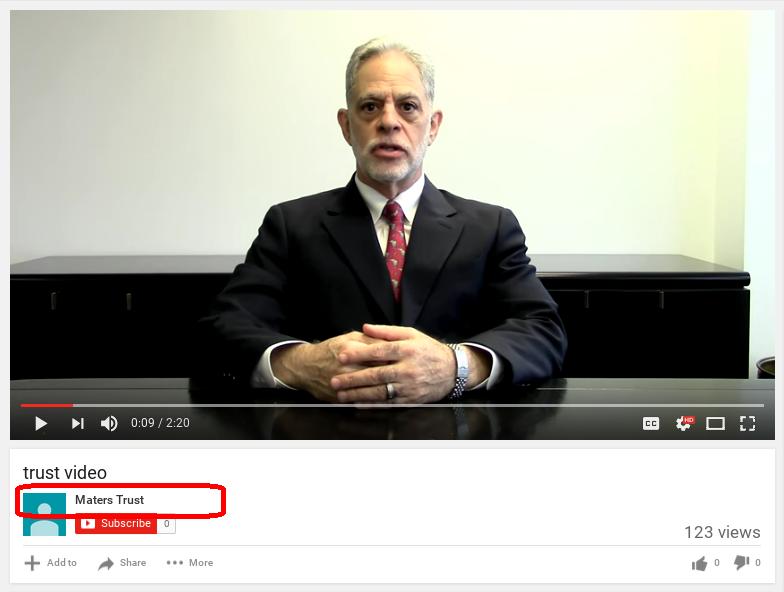 Is Garry Mcguire (Wingit) Involved In A Masters Trust Scam? Wingit16