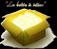 La boîte à idées... Maintenant dispo sur smartphone ! Boite_10