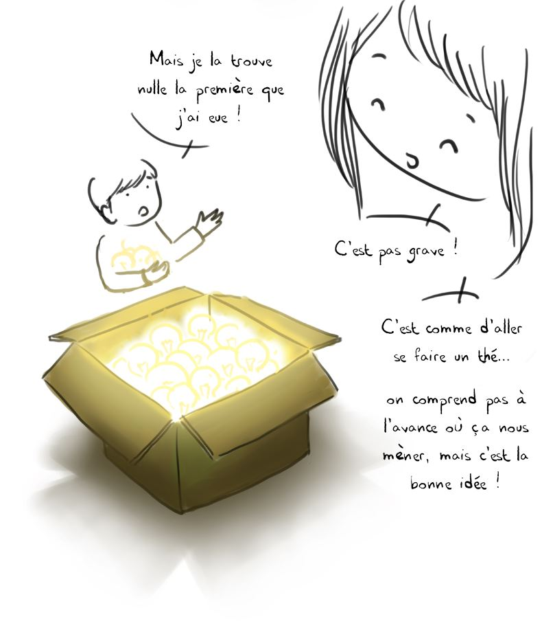 La boîte à idées... Maintenant dispo sur smartphone ! Img1310