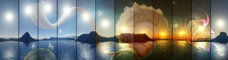 Repeindre le monde aux couleurs de son âme Visuel10
