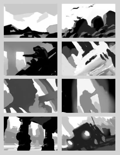 BGK-- Artstation challenge en cours -- - Page 5 Skcomp10