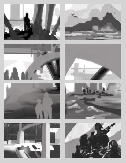 BGK-- Artstation challenge en cours -- - Page 5 Skcomp11