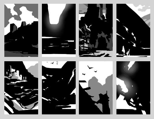 BGK-- Artstation challenge en cours -- - Page 5 Skcomp12