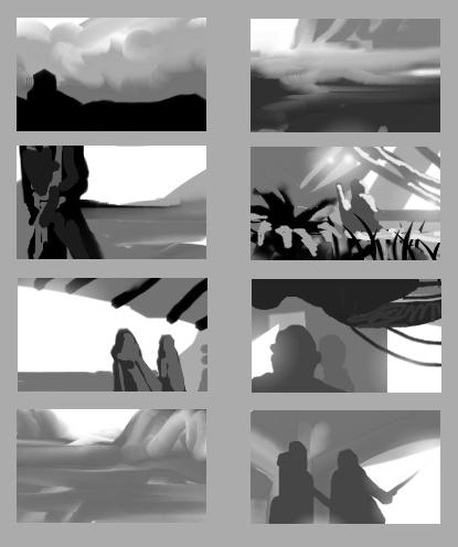 BGK-- Artstation challenge en cours -- - Page 5 Skomp011