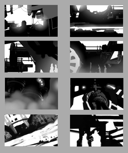 BGK-- Artstation challenge en cours -- - Page 5 Skomp012
