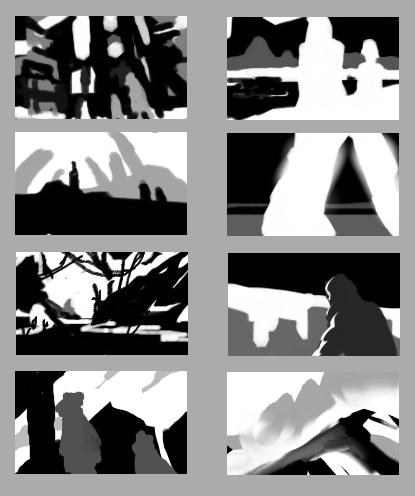 BGK-- Artstation challenge en cours -- - Page 5 Skomp013