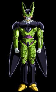 Transformacje Bio-Androidów 5_perf10