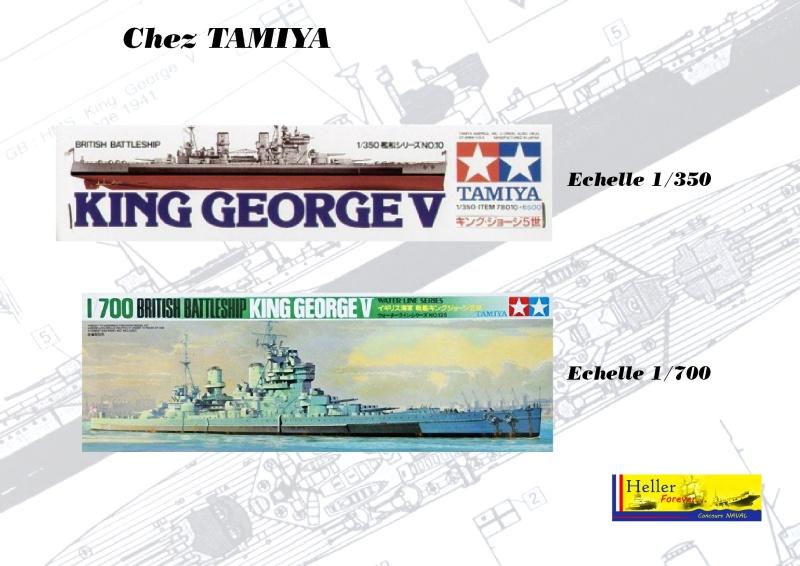 Cuirassé HMS KING GEORGE V Réf 1060 - Page 2 Concou38