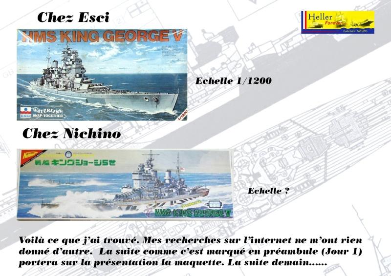 Cuirassé HMS KING GEORGE V Réf 1060 - Page 2 Concou42