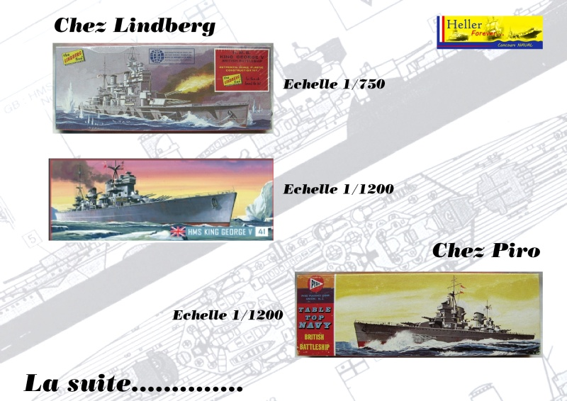 Cuirassé HMS KING GEORGE V Réf 1060 - Page 2 Concou43