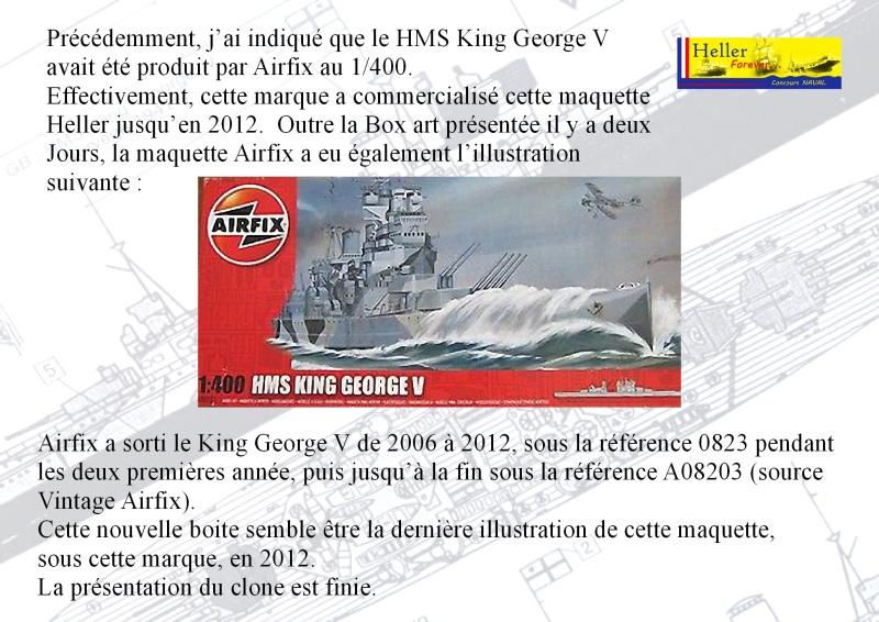 Cuirassé HMS KING GEORGE V Réf 1060 - Page 2 Concou44