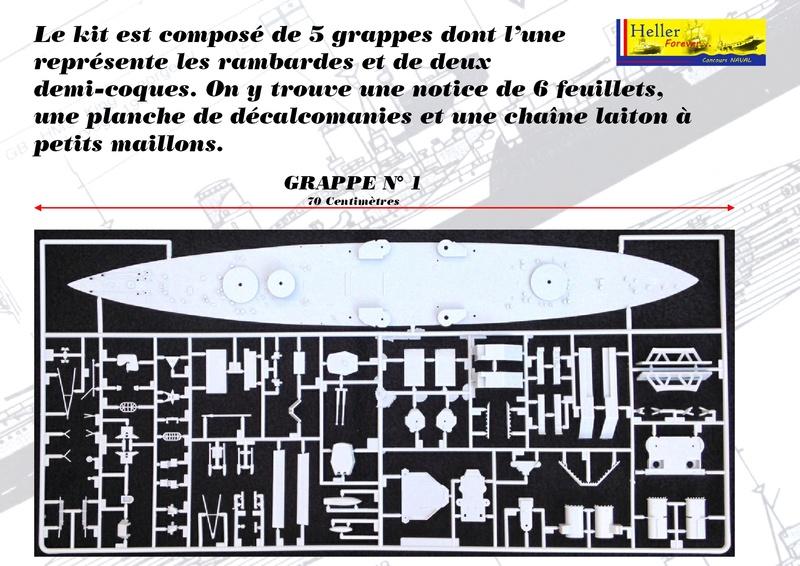 Cuirassé HMS KING GEORGE V Réf 1060 - Page 2 Concou48