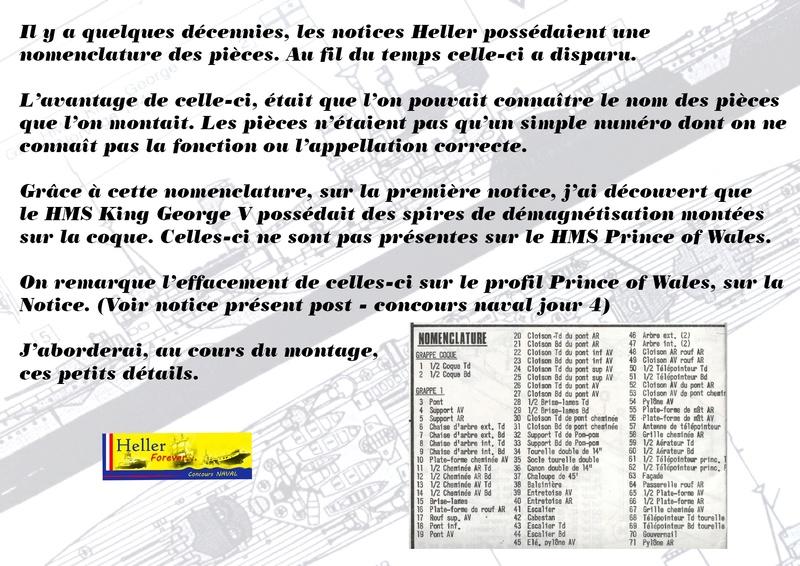 Cuirassé HMS KING GEORGE V Réf 1060 - Page 2 Concou57