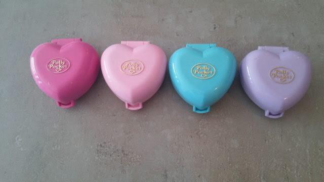 Ma collection de Polly Pocket Coeur10