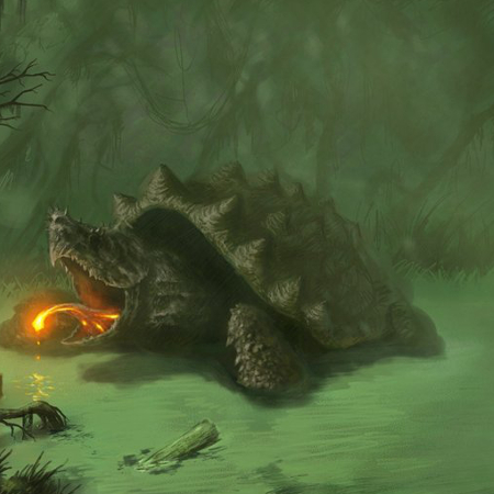 Demande d'ajout de monstres dans le bestiaire - Page 3 Swamp_10