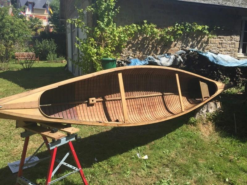 Nouveau venu qui se lance dans la rénovation d'un canoe DE SAEVER Img_2112