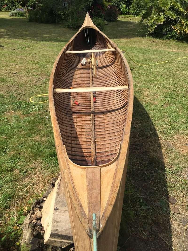 Nouveau venu qui se lance dans la rénovation d'un canoe DE SAEVER Img_2114