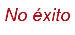 Lanzar de dados No_exi10