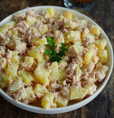 Plutôt salades ou barbecues ?  [CUISINE] 1_marc10