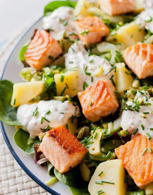 Plutôt salades ou barbecues ?  [CUISINE] 6_food10