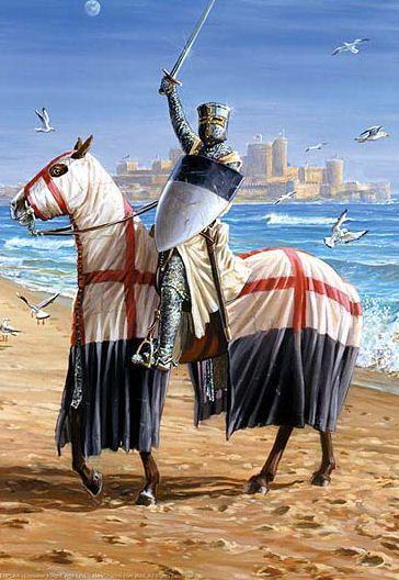Montgisard 25 novembre 1177 F26d9a10